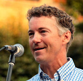 Rand Paul interviewed by David Weigel on McChrystal and BP