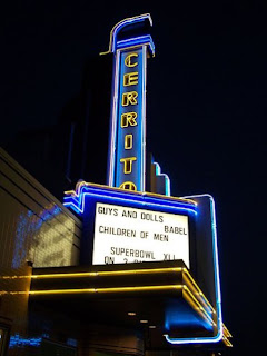 Rialto Cinema takes over The Cerrito Theater - Oakland Parkway Next?