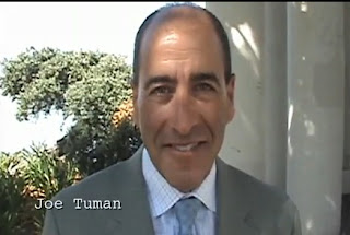 Oakland Mayor's Race: Joe Tuman Interview