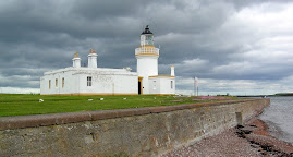 Phare Chanonry (Écosse)