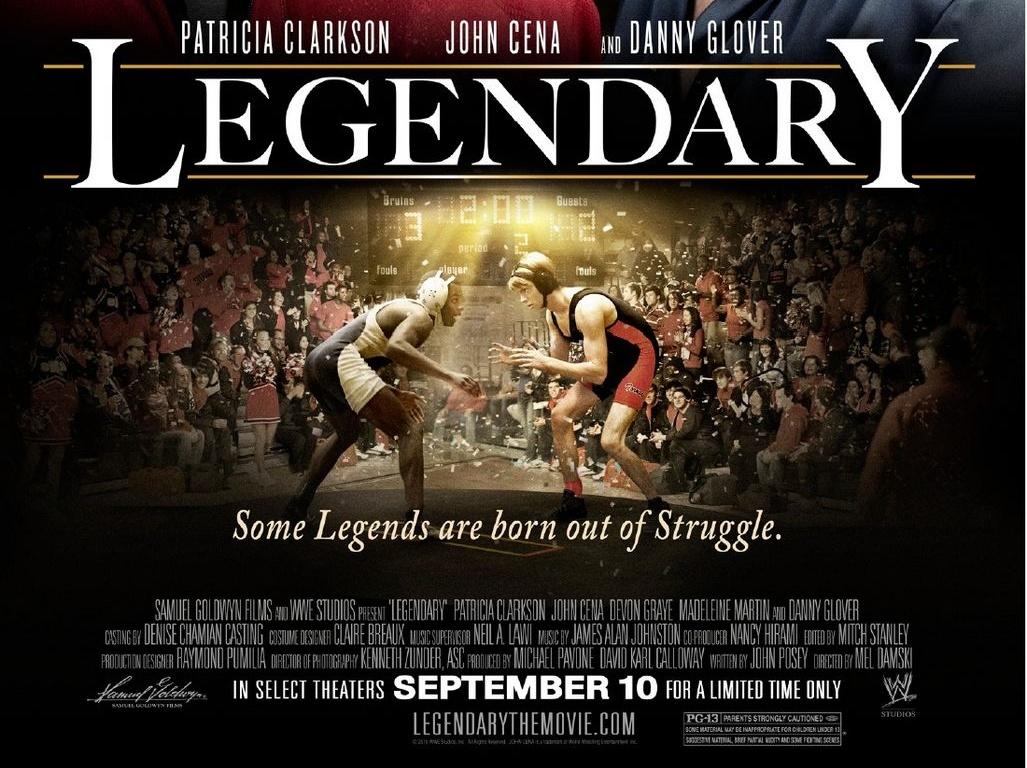 Legendary Film