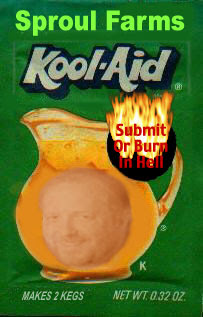 RC Sproul Jr Koolaid