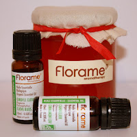 Florame Organic Aromatherapy Crab Apple Jelly With
