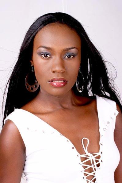 Juliana Kanyomozi