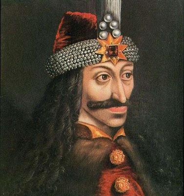 """6 +Vlad+Tepes - Drácula """"El Empalador"""". La realidad siempre supera a la ficción"""