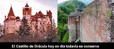 """12 +Castillo+de+Dr%C3%A1cula - Drácula """"El Empalador"""". La realidad siempre supera a la ficción"""