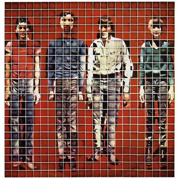 Talking Heads Found A Job (And So Did I) Rock Turtleneck - found a job