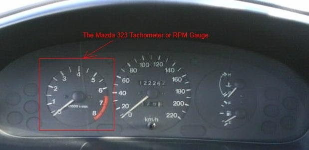 Adam's Life Manual: Mazda 323 Idling Problems  Unstable RPM