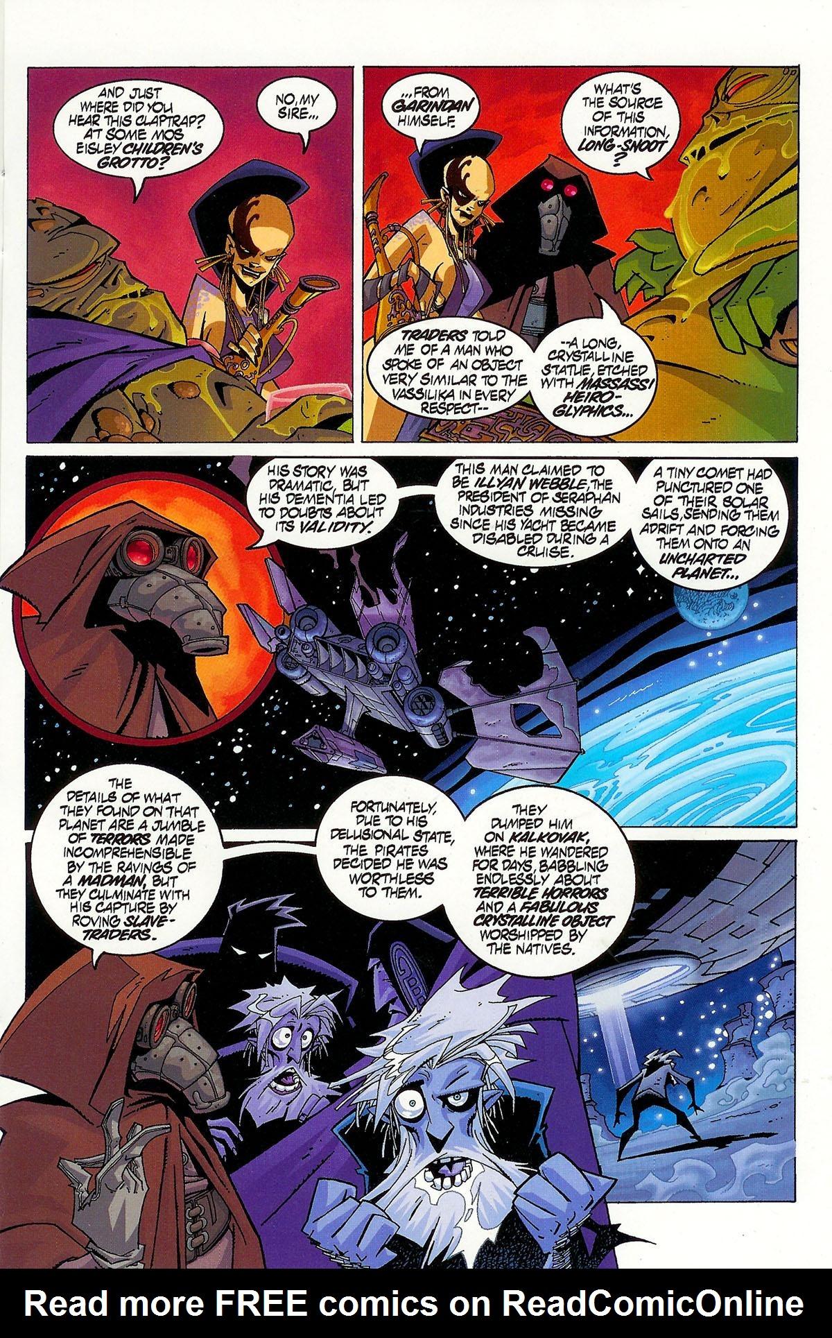 Read online Star Wars Omnibus comic -  Issue # Vol. 12 - 102