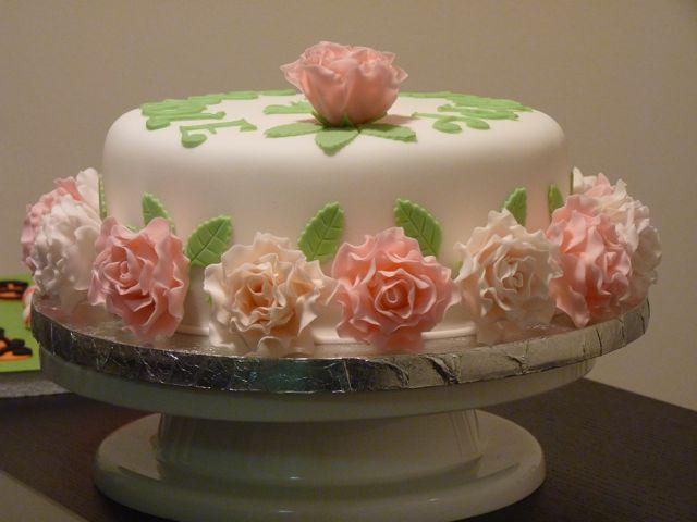 Happy Birthday Carole Lamorinda Cakes