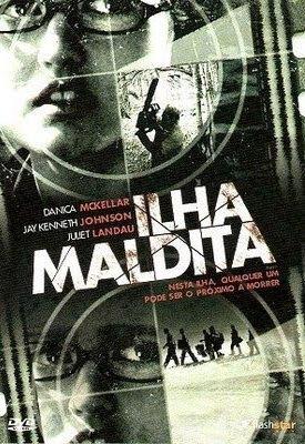 Ilha Maldita