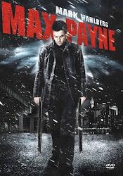 Max Payne – Dublado