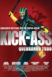 Download Kick-Ass : Quebrando Tudo Dublado Grátis