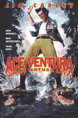 Assistir Ace Ventura: Um Detetive Diferente Dublado Online 1994