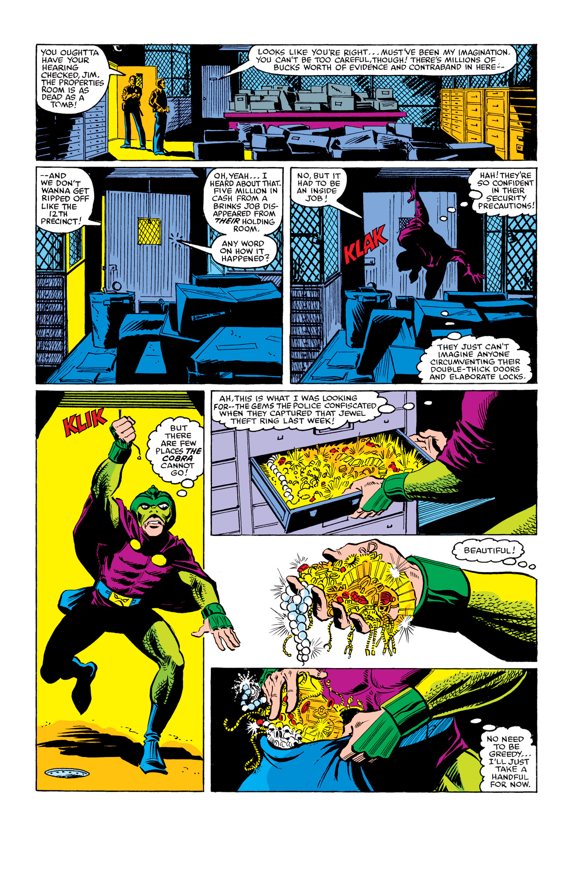 The Amazing Spider-Man (1963) 231 Page 2