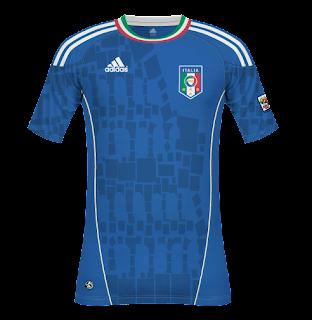 707fa8a7838e6 Aca les dejo los mejores diseños de camisetas de futbol... en Taringa!