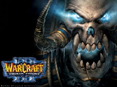 Warcraft Patch 1.24c