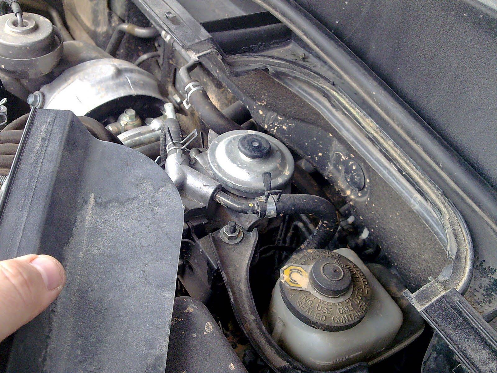 Aicanduit  Cambio Del Filtro De Fuel  Gasoil  En Un Toyota