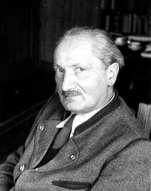 Martin Haidegger