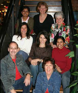 St. Louis Food Bloggers in 2006