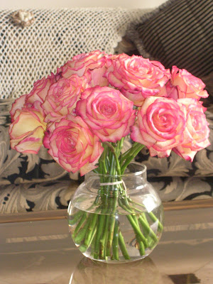 Atelier De Charo Rosas Para El Hogar Roses For Home