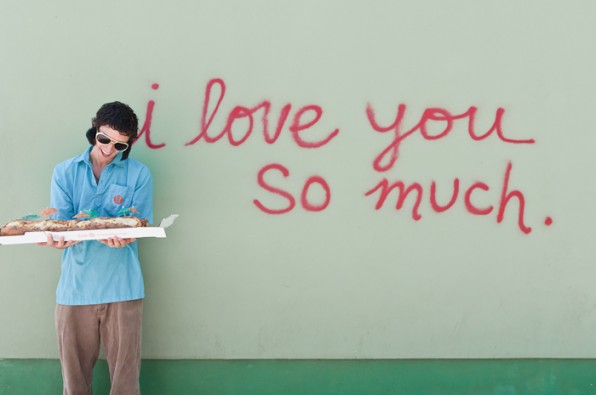 Quotes About Love: I Love You So Much Quotes