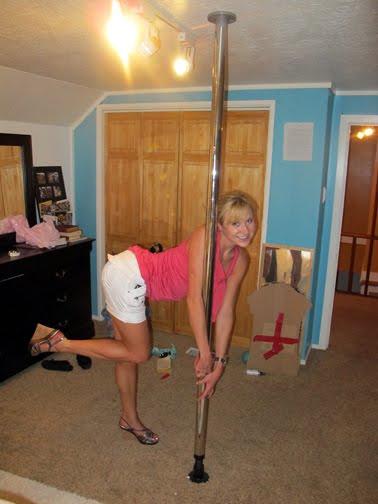 stripper take off It