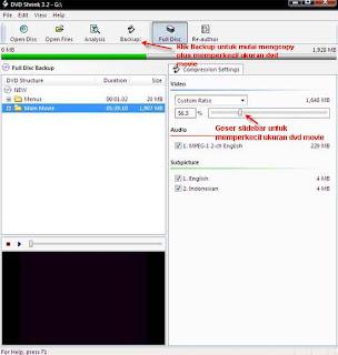 opa-ma.blogspot.com-Membackup dan Memperkecil Ukuran File DVD