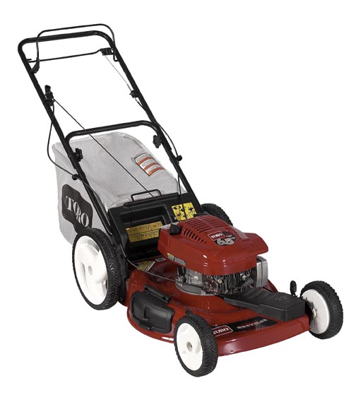 Lawn Mower Repair: Toro Lawn Mower Repair Parts