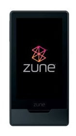 Microsoft Zune HD Video MP3 Player