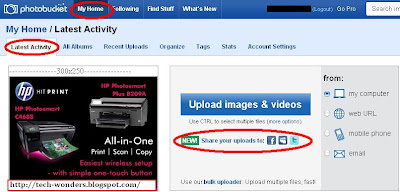 photobucket-my-home-latest-activity-page-Share-your-uploads-to-Facebook-MySpace-twitter