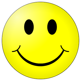 smiley emoticon