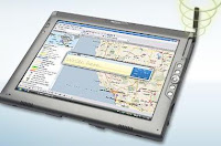 Motion LE1700 TABLET PC - The Ultimate Tool for Productivity 2