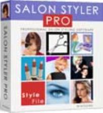 Salon Styler Pro Overview 1