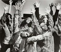 Resultado de imagem para hippie cabeludo