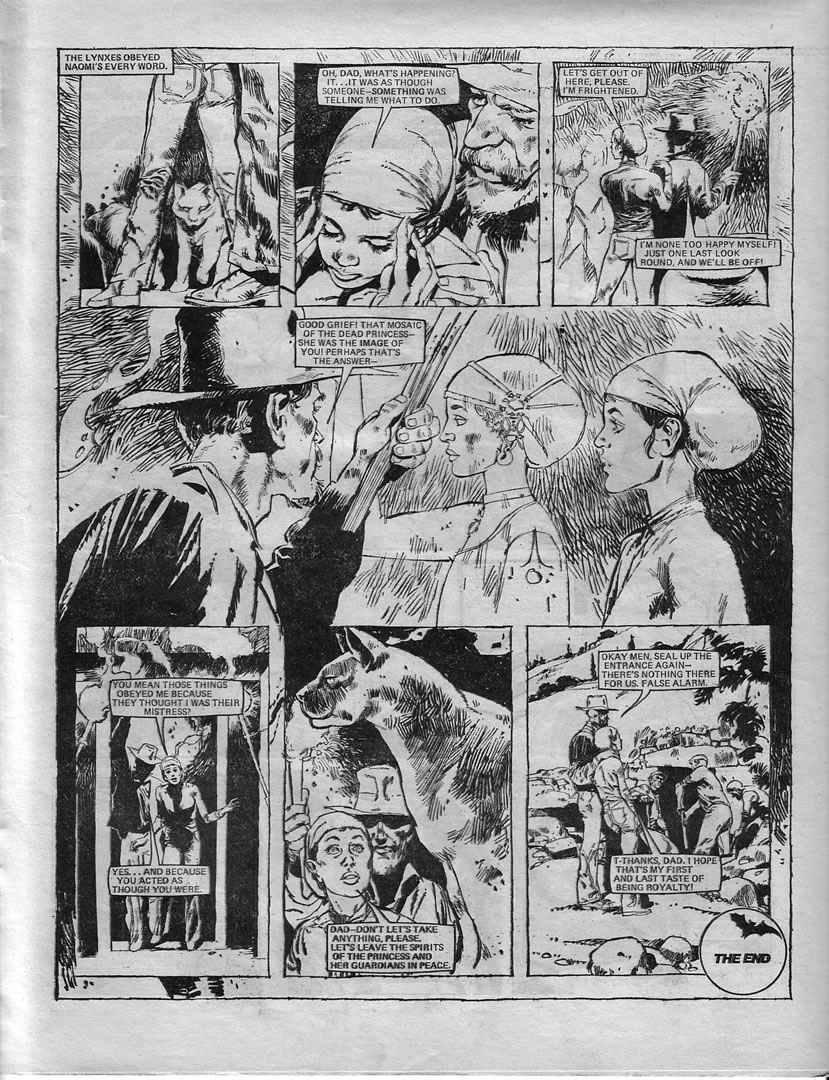 Misty 11 Page 14