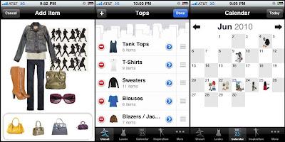 app stylebook