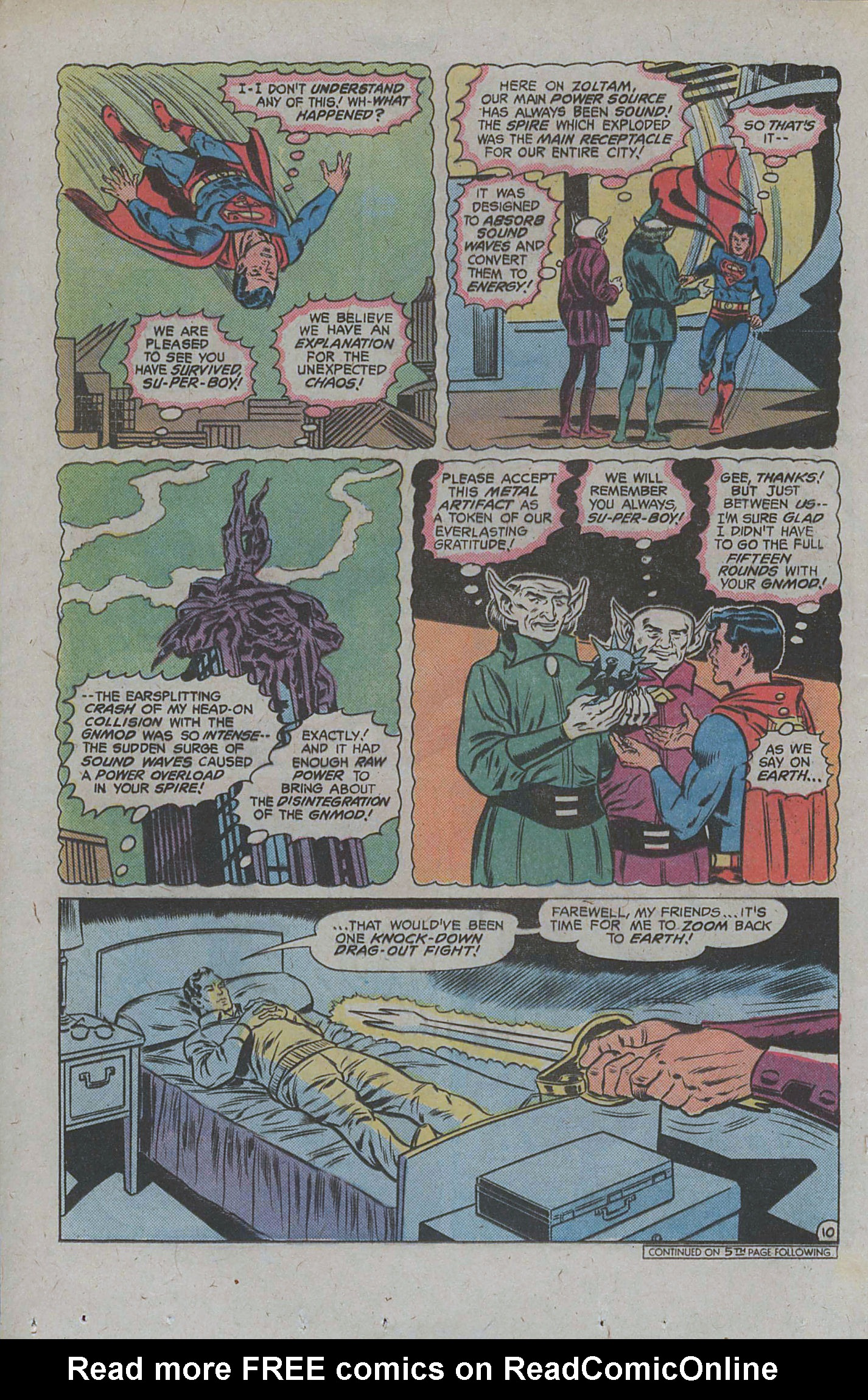 Action Comics (1938) 495 Page 15