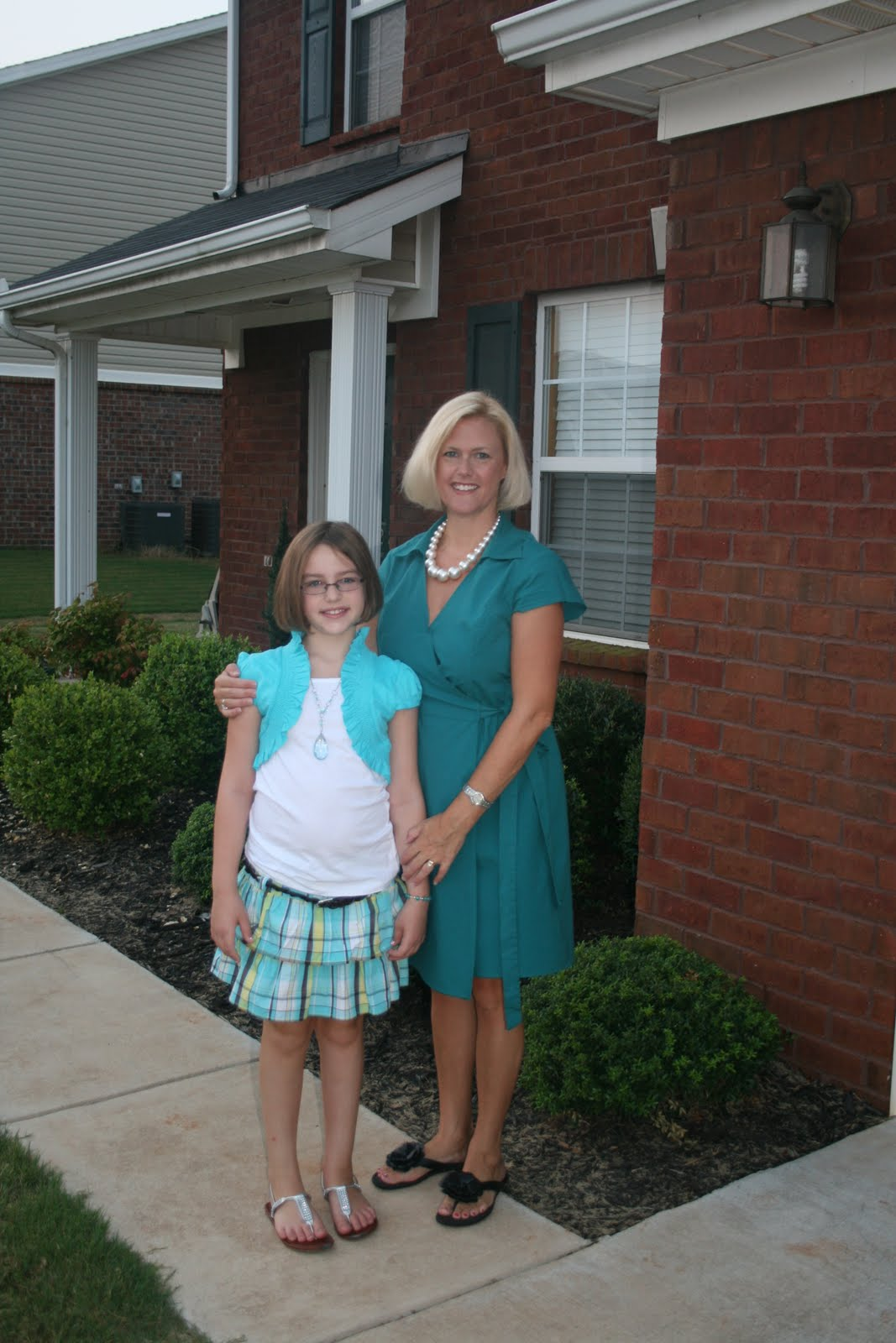 Hollingsworth S Happenings First Day Of Fifth Grade
