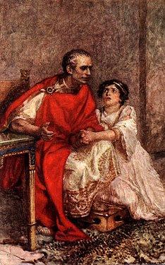 Julius Caesar: A Triumph and Tragedy