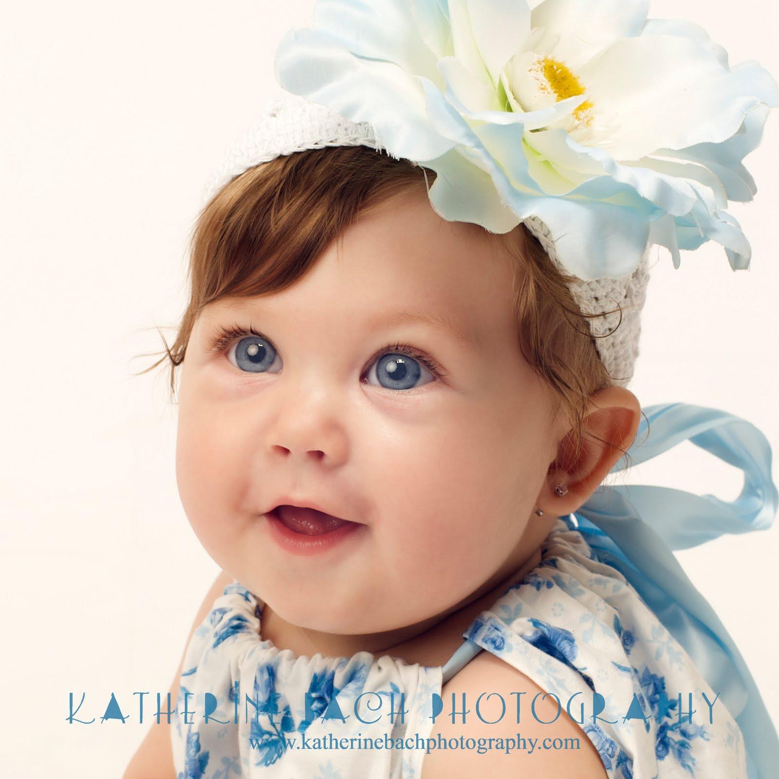 K Baby Model Katherine Bach Photogr...