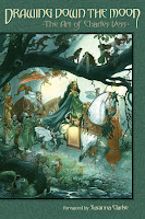 Drawing Down The Moon By Charles Vess, Susanna Clarke.