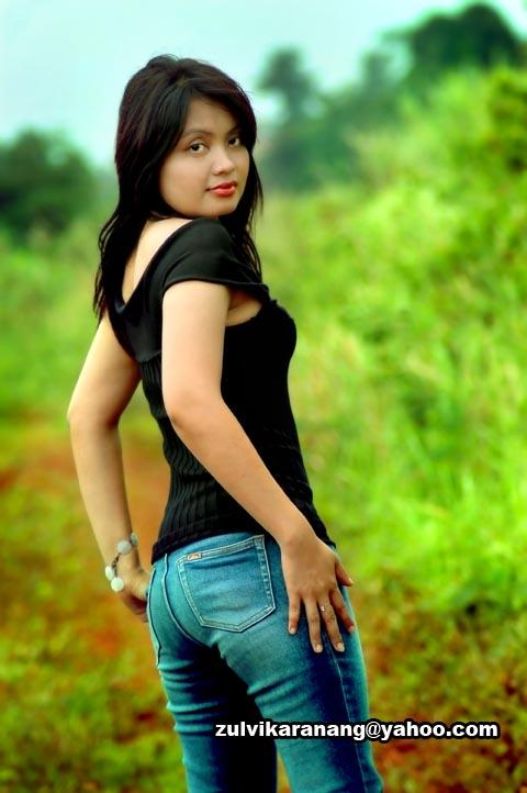 FOTOGRAFI DIGITAL: Angle & Pose