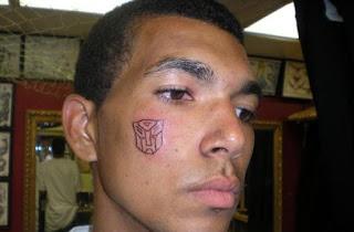 As 10 tatuagens mais estúpidas 8