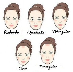 b8719fabd576e Survivals Teen  Melhor corte de cabelo para cada tipo de rosto