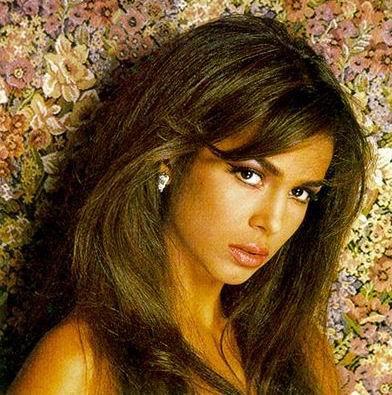 Sexy Latina: Bibi Gayt...