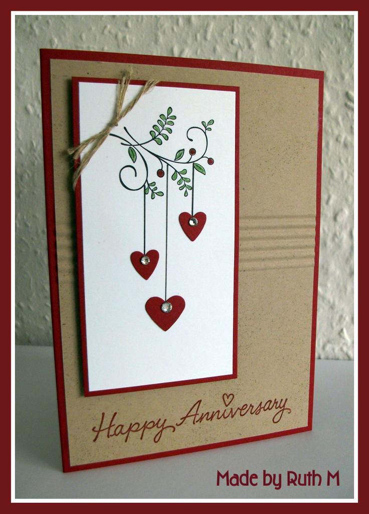 flower sparkle stamper's ten make  take cards