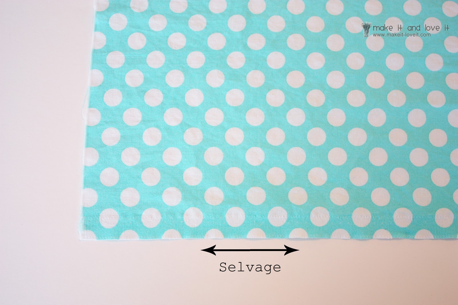 Sewing Tips What Is Selvage Bias And Grain Make It Love Piping Layout Wikipedia