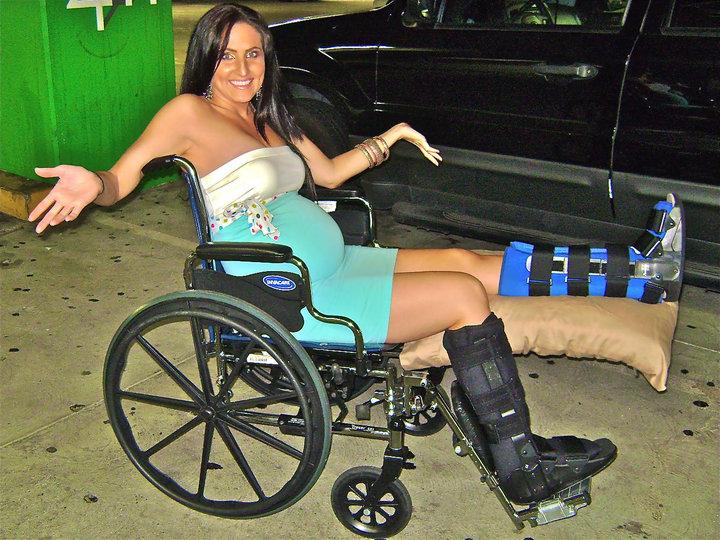 paraplegic having sex video