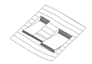 REVIT y AutoCAD Civil 3d : Revit 2010 crear topografia